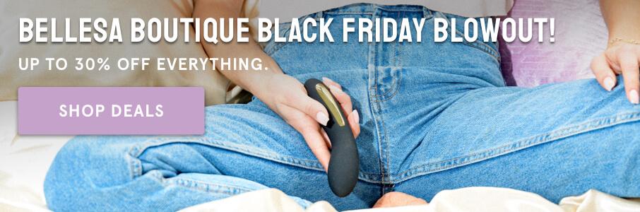 Black Friday Aurora Jeans
