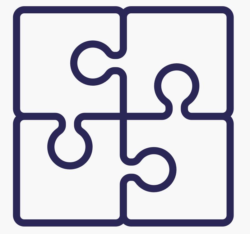 Puzzle Icon